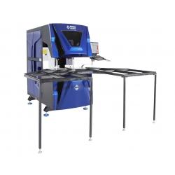 Masina de debavurat cu CNC