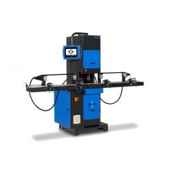 Utilaj cu CNC pentru usi (broaste) prin armatura