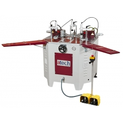 Masina de sertizat, hidraulica, 5.000 kgf/cap