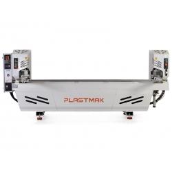 Masina de sudat profile PVC cu 2 capete